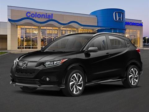 2019 Honda HR-V for sale in North Dartmouth, MA