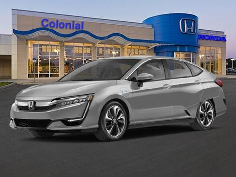 2018 Honda Clarity Plug-In Hybrid for sale in North Dartmouth, MA