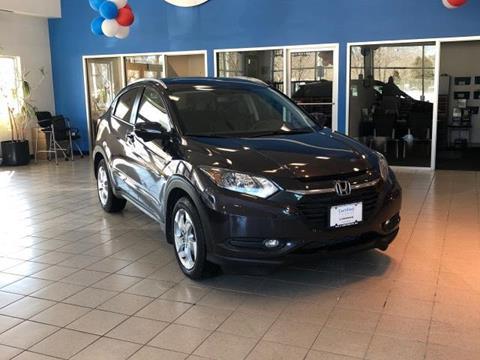 2016 Honda HR-V for sale in North Dartmouth, MA