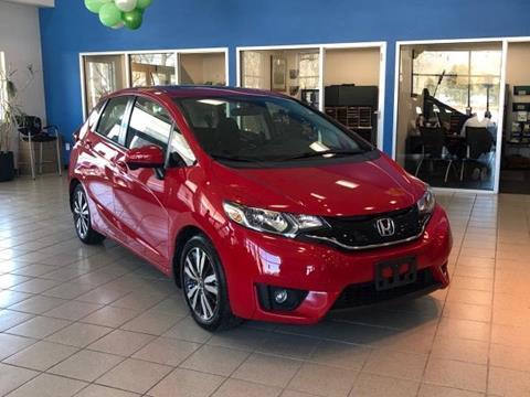 2016 Honda Fit for sale in North Dartmouth, MA