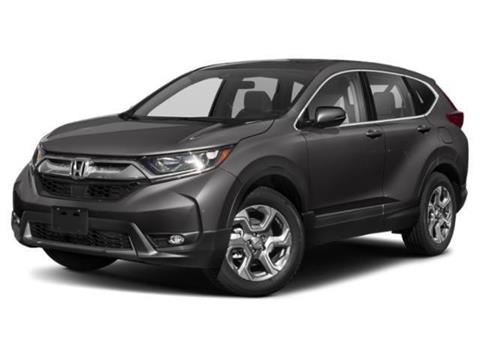 2019 Honda CR-V for sale in North Dartmouth, MA