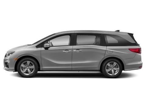 2019 Honda Odyssey for sale in North Dartmouth, MA