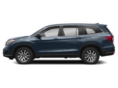 2019 Honda Pilot for sale in North Dartmouth, MA