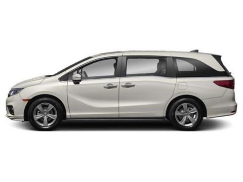 2020 Honda Odyssey for sale in North Dartmouth, MA