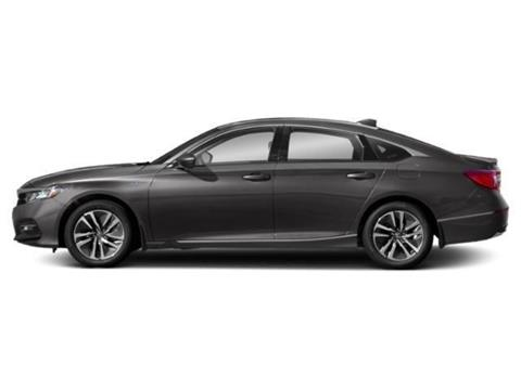 2019 Honda Accord Hybrid for sale in North Dartmouth, MA