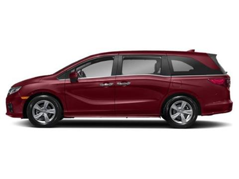 2019 Honda Odyssey for sale in North Dartmouth, MA