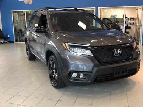 2019 Honda Passport for sale in North Dartmouth, MA