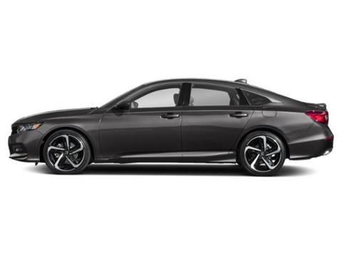 2020 Honda Accord for sale in North Dartmouth, MA
