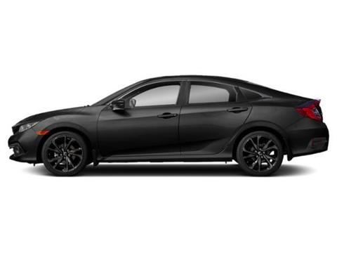 2020 Honda Civic for sale in North Dartmouth, MA
