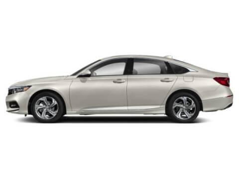 2020 Honda Accord EX-L for sale at Colonial Honda Of Dartmouth in North Dartmouth MA