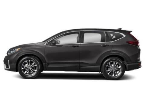 2020 Honda CR-V EX for sale at Colonial Honda Of Dartmouth in North Dartmouth MA