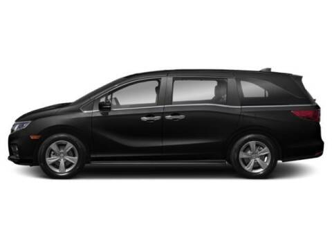 2020 Honda Odyssey for sale at Colonial Honda Of Dartmouth in North Dartmouth MA