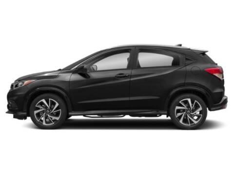 2020 Honda HR-V Sport for sale at Colonial Honda Of Dartmouth in North Dartmouth MA