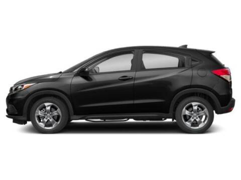 2020 Honda HR-V LX for sale at Colonial Honda Of Dartmouth in North Dartmouth MA