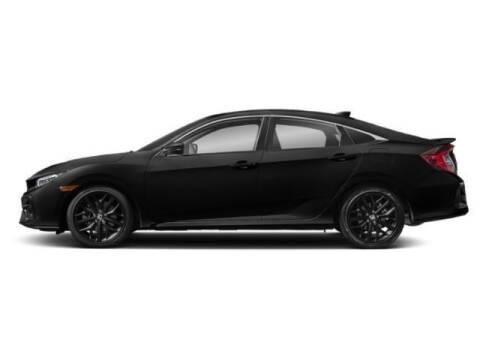 2020 Honda Civic for sale at Colonial Honda Of Dartmouth in North Dartmouth MA
