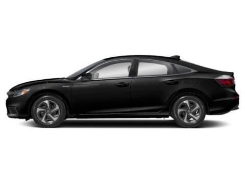 2020 Honda Insight EX for sale at Colonial Honda Of Dartmouth in North Dartmouth MA