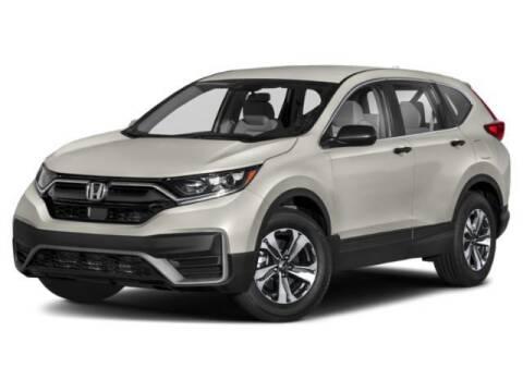 2020 Honda CR-V LX for sale at Colonial Honda Of Dartmouth in North Dartmouth MA