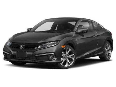 2020 Honda Civic Touring for sale at Colonial Honda Of Dartmouth in North Dartmouth MA