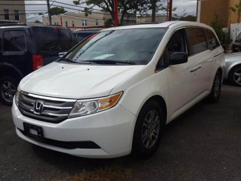 2011 Honda Odyssey for sale in Ozone Park, NY
