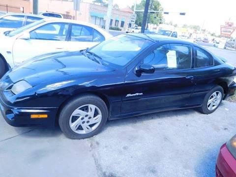 2000 Pontiac Sunfire for sale in Rosenberg, TX