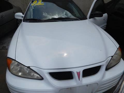 2000 Pontiac Grand Am for sale in Rosenberg, TX