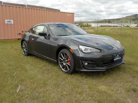 2018 Subaru BRZ for sale in Butte, MT