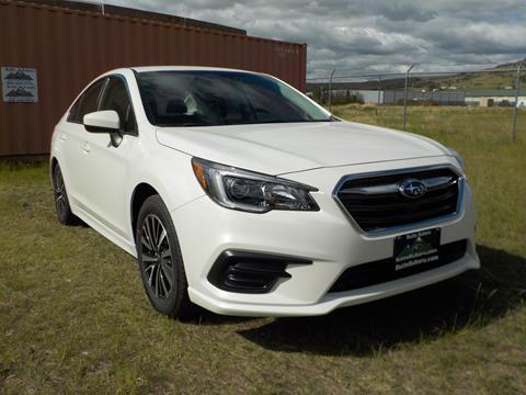 2019 Subaru Legacy for sale in Butte, MT