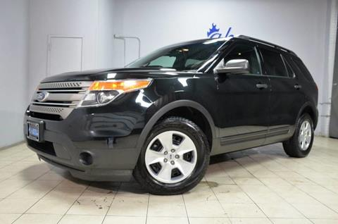 2014 Ford Explorer for sale in Hillside, NJ