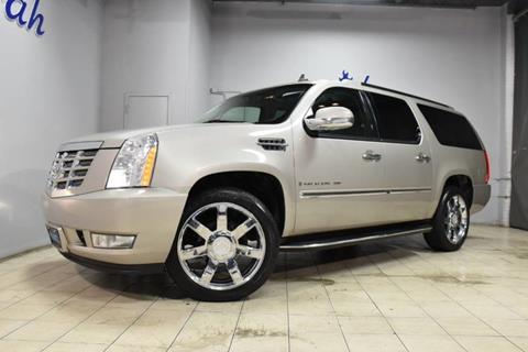 2009 Cadillac Escalade ESV for sale in Hillside, NJ