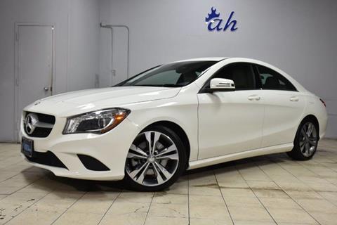 2014 Mercedes-Benz CLA for sale in Hillside, NJ