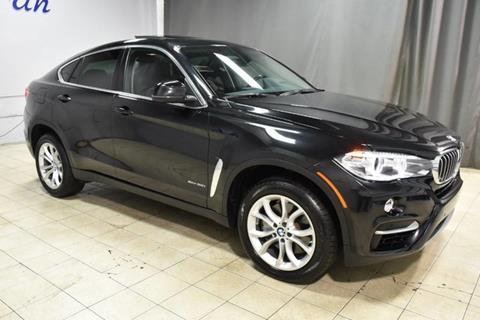 2015 BMW X6 for sale in Hillside, NJ