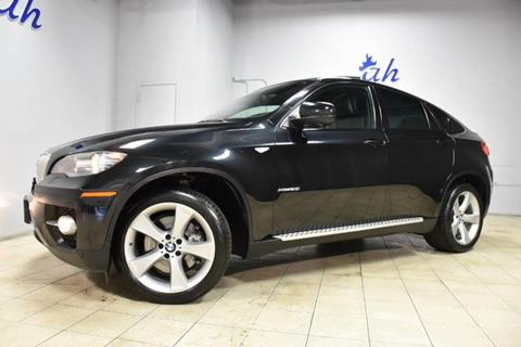 2010 BMW X6 for sale in Hillside, NJ