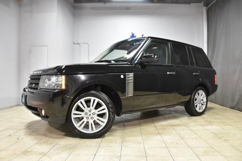 2011 Land Rover Range Rover for sale in Hillside, NJ