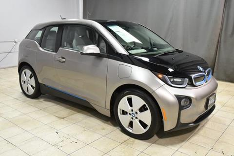 2014 BMW i3 for sale in Hillside, NJ