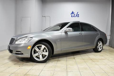 2012 Mercedes-Benz S-Class for sale in Hillside, NJ