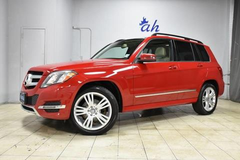 2015 Mercedes-Benz GLK for sale in Hillside, NJ