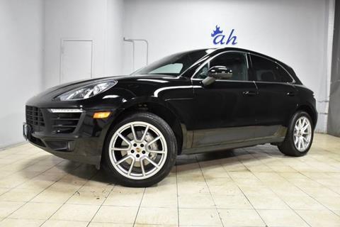 2016 Porsche Macan for sale in Hillside, NJ
