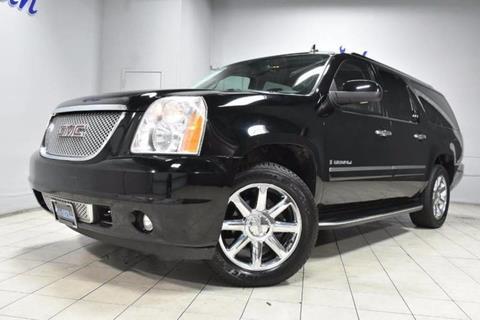 2014 GMC Yukon XL for sale in Hillside, NJ