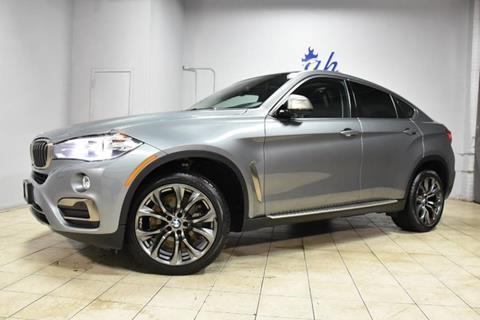 2016 BMW X6 for sale in Hillside, NJ