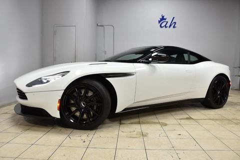 2017 Aston Martin DB11 for sale in Hillside, NJ