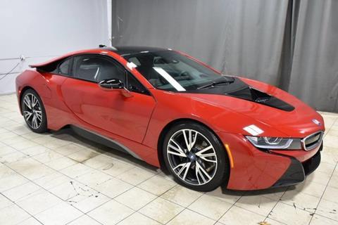 2017 BMW I8 For Sale In Hillside, NJ