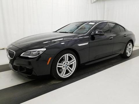2016 BMW 6 Series For Sale In Hillside NJ