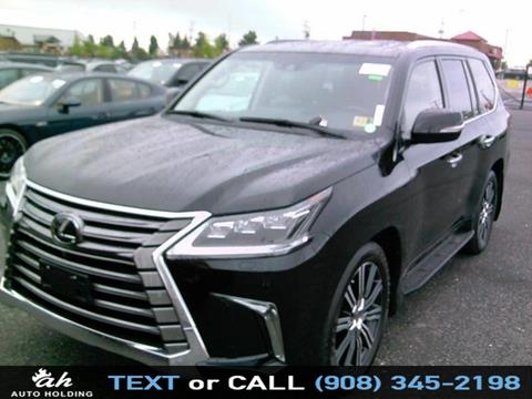 2018 Lexus LX 570 For Sale In Hillside, NJ