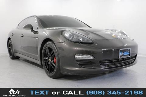 2013 Porsche Panamera for sale in Hillside, NJ