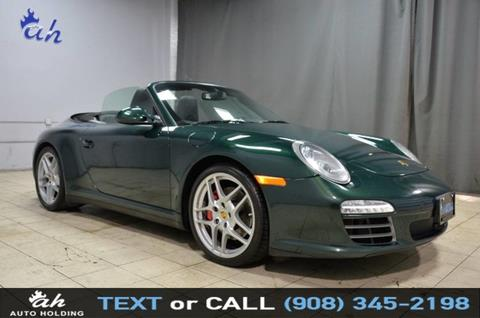 2009 Porsche 911 for sale in Hillside, NJ
