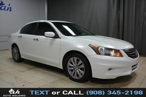 2012 Honda Accord for sale in Hillside, NJ