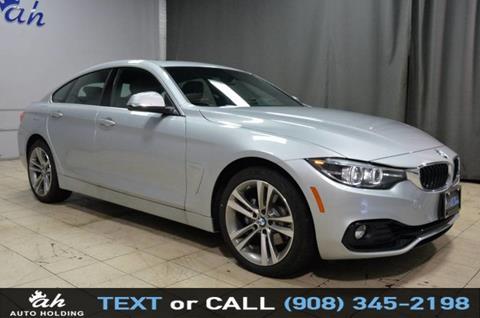 2019 BMW 4 Series for sale in Hillside, NJ
