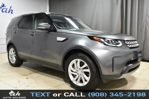 2019 Land Rover Discovery for sale in Hillside, NJ