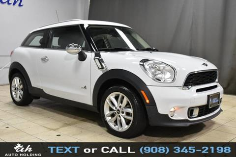 2014 MINI Paceman for sale in Hillside, NJ