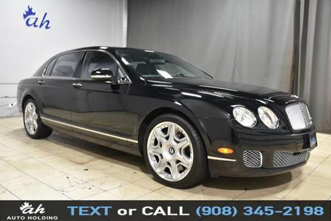 2010 Bentley Continental for sale in Hillside, NJ
